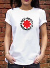 Red Hot Chili Peppers Rock Music Tshirt Gift T-shirt Californication Flea N0036