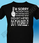 Retirement T-Shirt Mens 65th Funny The Finger Leaving Offensive Work 3XL 4XL 5XL