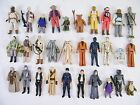 VINTAGE STAR WARS ORIGINAL FIGURES - MANY TO CHOOSE FROM ! (L)