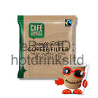 Cafe Express Decaffeinated One Cup Filter Coffee Bags / Sachets ~ All Qty's