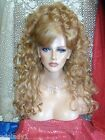 HALLOWEEN SPECIALS VEGAS GIRL WIGS PICK YOUR COLOR NEW LOOK FOR BELLE DISNEY WIG
