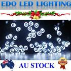 Battery LED Fairy String Christmas Light 80 LED 10M White/BLUE/Mix colour