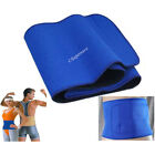 Waist back belt body trim wrap cellulite fat burn sweat slim sauna tumy exercise