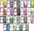 Kyocera S1310 Domino Faceplate Phone Cover DESIGN Case