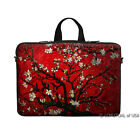 "Laptop Sleeve Case Bag  w. Hidden Handle Fit Dell Asus Acer Toshiba 17"" 17.3"""