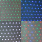 120 LED Net Light Fairy Lights Party Xmas Garden Window Wall Veranda Decor IP65