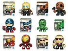 Marvel The Avengers Mini Mighty Muggs Take Your Pick Iron Man Thor Hulk Hawkeye