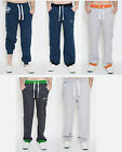 Class Hero Mens Joggers Tracksuit Bottoms Fleece Sweatpants