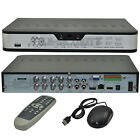 8CH 960H/Full D1 Real Time H.264HDMI 1080P Out CCTV Standalone 3G Mobile DVR