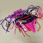Ladies Sexy Thongs G-string V-string Panty Lingerie Underwear 5 Colors  EA