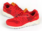New Balance MRT580AB D Red & Orange 2013 Retro Lightweight RevLite Lifestyle NB