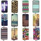 New Amazing Hybrid Hard Plastic Shell Back Case Cover Skin For iPhone 4 4G 4S