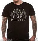 Official Stone Temple Pilots Clover T Shirt - All Sizes New