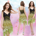 Ever Pretty New Sexy V-neck Long Party Formal Evening Dress 09735 US Seller HWC