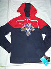 Reebok Women's Florida Panthers Zip Up Hoodie NWT Retail $80 $34.99 USD on eBay