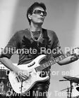 Steve Vai Photo 8x10 black and white by Marty Temme 2