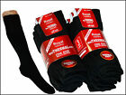 3 pairs MENS THERMAL LONG HOSE WINTER EXTRA WARM THICK SOCKS size 6-11