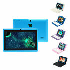 "iRulu 7"" Google Android 4.1 Tablet PC Dual Camera Capacitive Bundle Keyboard"