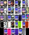 Samsung Galaxy S Blaze 4G SGH-T769 (T-Mobile) Faceplate Phone DESIGN/COLOR Case