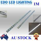 12VDC Cool Warm White 1M 5050 SMD 72 Leds LED Strips Strip Light Bar Channel