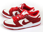 Nike Dunk Low Premium SB 2014 Valentines Day University Red/White 313170-662