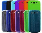 New Design Silicone gel Diamond Case for Samsung Galaxy S3 I9300