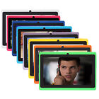 "IRULU Tablet PC 7"" New eXpro X1 Android 4.2 Dual Core & Camera 16GB Multi-Color"
