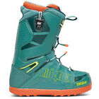 ThirtyTwo 32 Lashed FastTrack FT Mens Snowboard Boots New 2014 Green Orange Boot