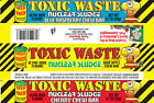TOXIC WASTE BARS Halal Vegetarian 3 FLAVOURS Sour sweets U CHOOSE QTY USA CANDY