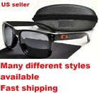 New Men's Casual Sport Cool Sunglasses Free Case
