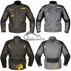 Akito Desert-Evo Motorcycle Motorbike Jacket CE Armour Waterproof Windproof