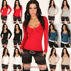 SEXY NEW SIZE 6-8-10 WOMENS HOT DESIGNER JUMPER SWEATER CLUB PARTY CASUAL TOP
