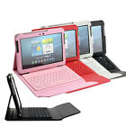 Bluetooth Wireless Keyboard Case for Samsung Galaxy Tab2 Tablet 10.1 P5110 P5100