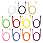 Usb Sync Data Charging Charger Cable Cord For Apple Iphone 5s 5c Ipad 4 Ipad Air