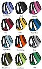 Mesh Soft Padded Dog Puppy Pet Harness 11 Colors 5 Sizes Comfortable Breathable