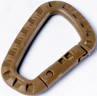 ITW TAC Link Polymer Carabiner-2 Pack-Choose Your ColorOther Hunting Clothing & Accs - 159036