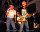 GRAHAM BONNET PHOTO BOB KULICK BLACKTHORNE RAINBOW ALCATRAZZ 8X10 by Marty Temme