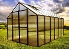 Monticello Greenhouses by Riverstone Industries