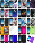 Samsung SGH-T759 / Exhibit 4G (T-Mobile) Faceplate Phone Cover DESIGN/COLOR Case