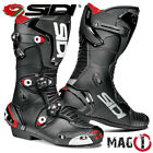 Sidi Men's MAG 1 Boots Black or White/Black Road Race boots new