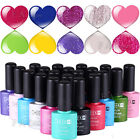 67 Colors Nail Art Soak Off Gel Polish Decoration Tips For UV LED Lamp Manicure