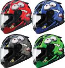 GMax Youth GM49Y Slimed Full Face Helmet
