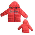 Timberland Padded Jacket Boys (T0241 968) R5