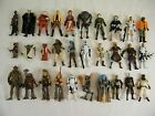 STAR WARS MODERN FIGURES SELECTION - MANY TO CHOOSE FROM !    (MOD 17)