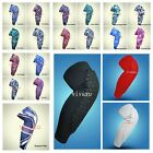 1pcs Knee Pad strong Honeycomb Crashproof BasketBall Protective Long Leg Sleeves