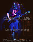 Allen Woody Photo Allman Bros Govt Mule 11x14 Large Size by Marty Temme 1A Bass