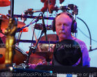 BUTCH TRUCKS PHOTO ALLMAN BROS Concert Photo by Marty Temme 2 Drums