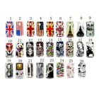For Samsung Galaxy S Duos S7562 Flag Tower Dollar Game Hard Back Case