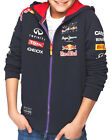 AUTHENTIC PEPE JEANS INFINITI RED BULL RACING F1 TEAM 2014 KIDS HOODY JACKET