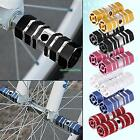 Alloy Anti Slip Outdoor MTB BMX Road Bike Bicycle Cycling Foot Tread Pedals